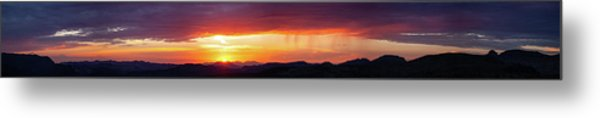 Metal Print featuring the photograph  A Moment In Time by Rick Furmanek