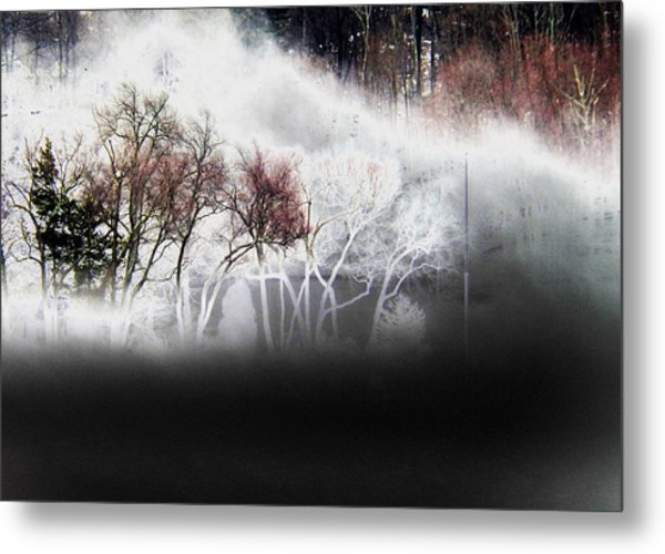 A Recurring Dream Metal Print