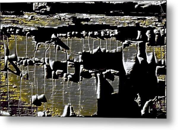 Abstract 99 Metal Print