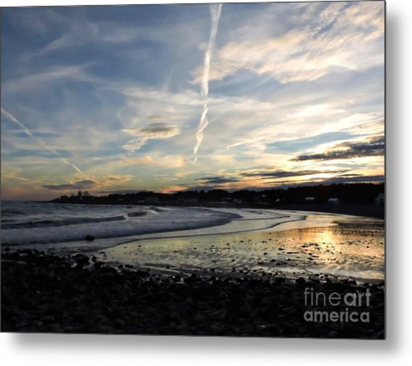After The Storm In 2016 Metal Print