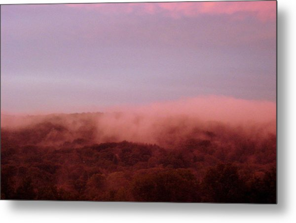 After The Storm Metal Print by Marcia Crispino