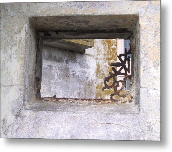 Alcatraz 2 Metal Print by Kevin Callahan