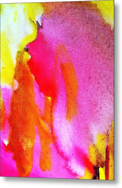 And Dont Come Back No More No More Metal Print by Bruce Combs - REACH BEYOND