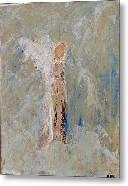 Angel Out Of Nowhere Metal Print