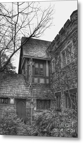 Annex At Ringwood Manor Metal Print