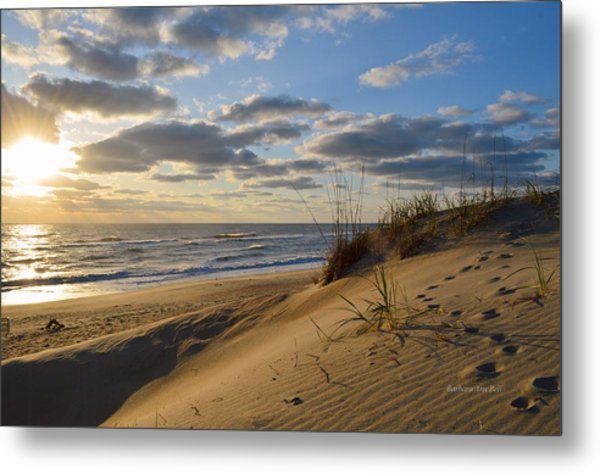 April Sunrise 2016 Metal Print
