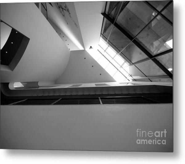 Architecture_01 Metal Print