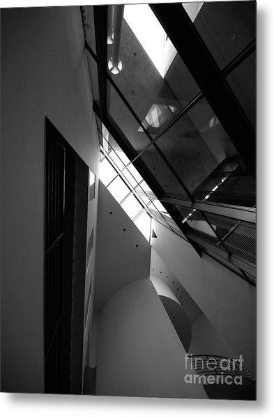 Architecture_04 Metal Print