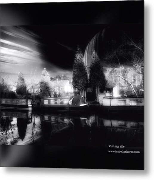 Art And Photography #art #artwork Metal Print