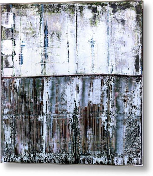 Art Print Abstract 45 Metal Print