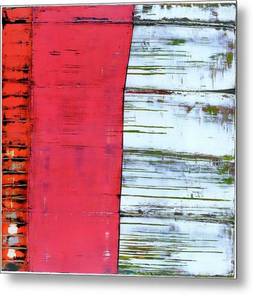 Art Print Abstract 75 Metal Print
