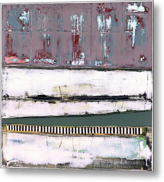Art Print Abstract 86 Metal Print