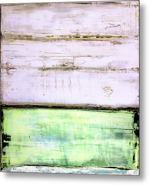 Art Print Abstract 87 Metal Print