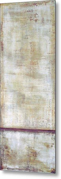 Art Print Whitewall 1 Metal Print