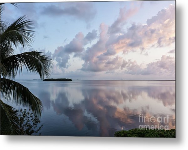 Awakening At Sunrise Metal Print