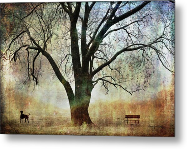 Balance And Harmony Metal Print