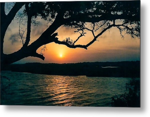 Beaufort, South Carolina Metal Print