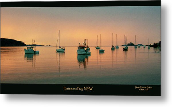Before Dawn Metal Print