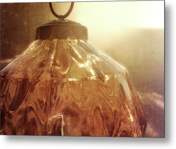 Bejeweled Metal Print by JAMART Photography