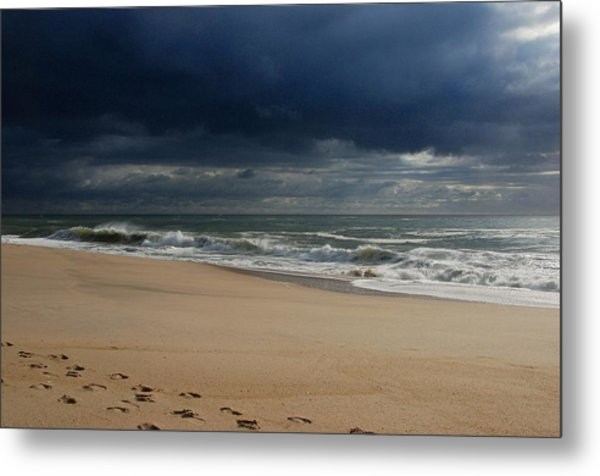 Believe - Jersey Shore Metal Print