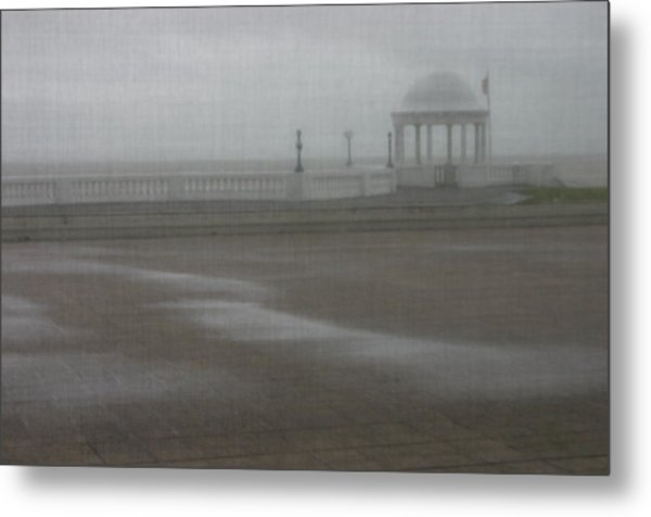 Bexhill 6 Metal Print by Jez C Self