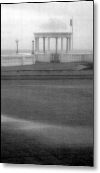 Bexhill 8 Metal Print by Jez C Self