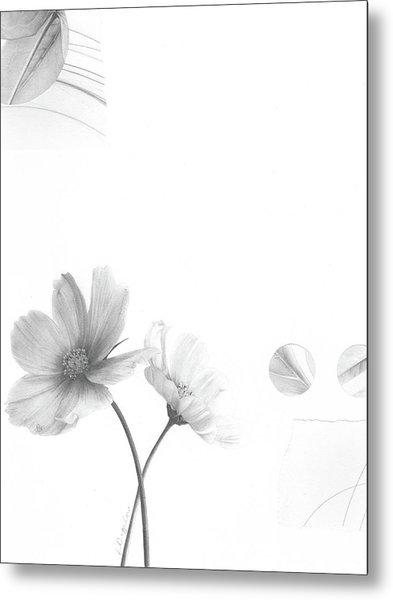 Bloom No. 2 Metal Print