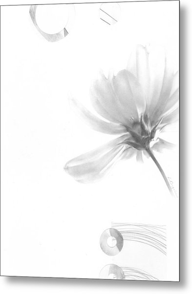 Bloom No. 5 Metal Print