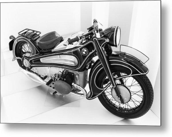 Bmw R7 1934 Prototype Metal Print