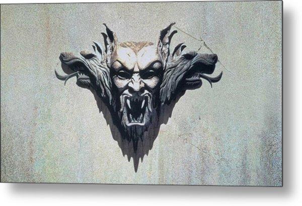 Bram Stoker's Dracula Metal Print