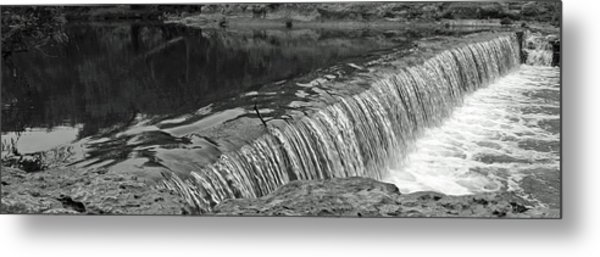 Brushy Creek II Metal Print