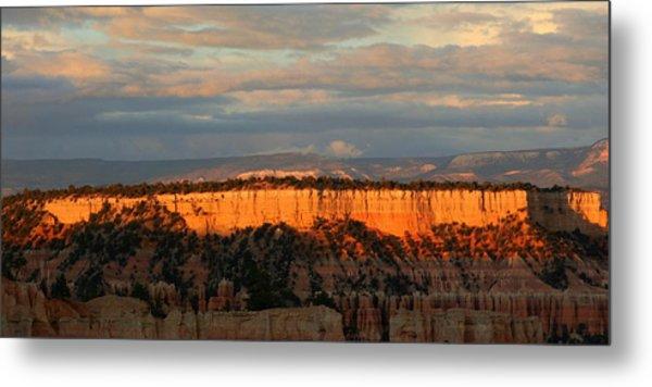 Bryce Canyon Sunset Metal Print