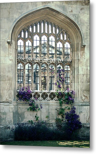 Cambridge Dreams Metal Print