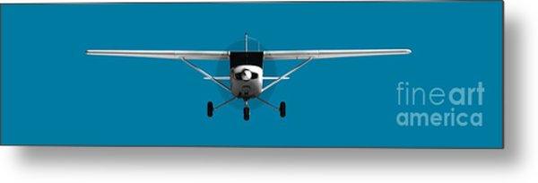 Cessna 152 Metal Print