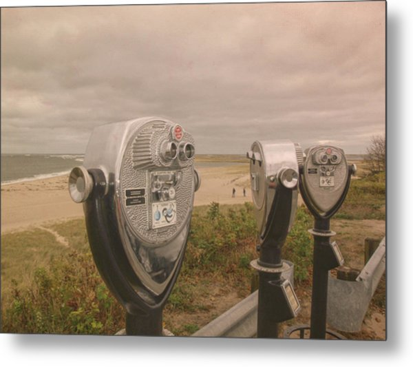 Chatham View Metal Print by JAMART Photography