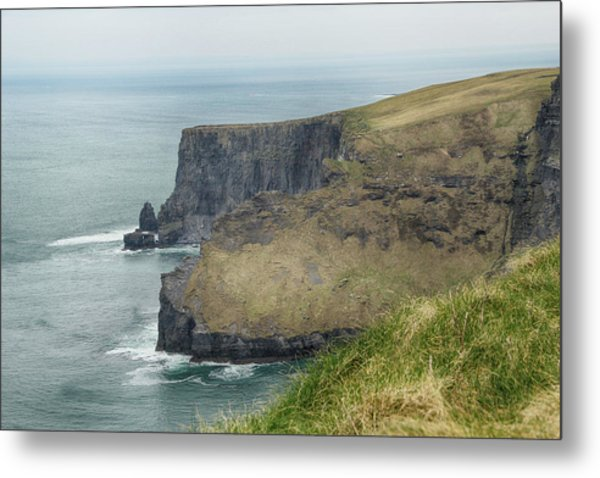 Cliffs Of Moher 1 Metal Print