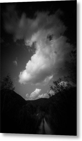Cloud #2186 Metal Print