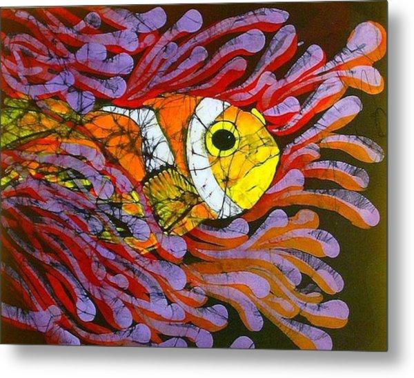 Clownfish I  Metal Print