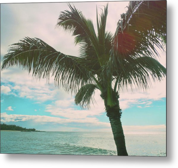 Colors Of Hawaii Metal Print by JAMART Photography