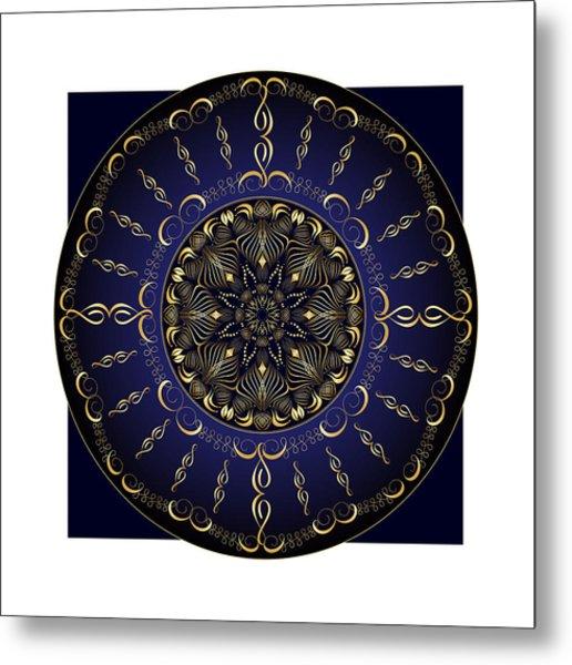 Complexical No 1851 Metal Print