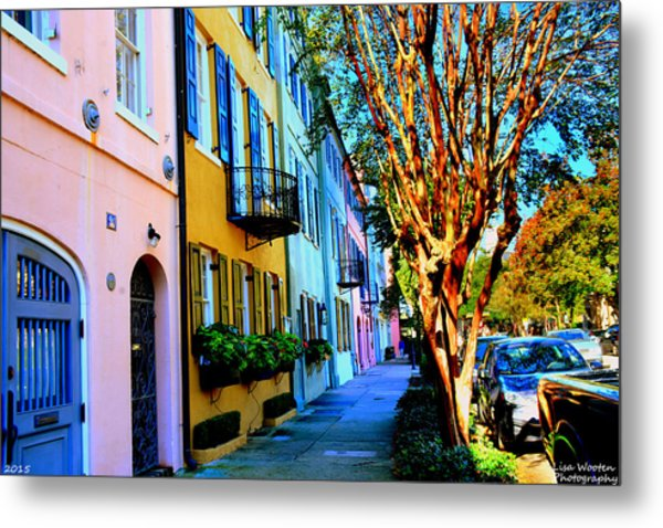 Metal Print featuring the photograph Count Your Rainbows by Lisa Wooten