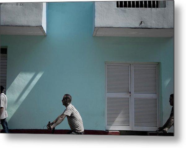 Cuba #6 Metal Print