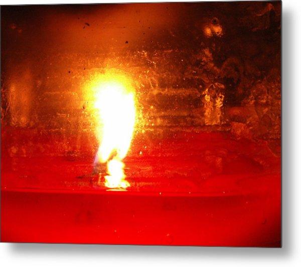 Dante's Inferno Photos Twenty Two Metal Print