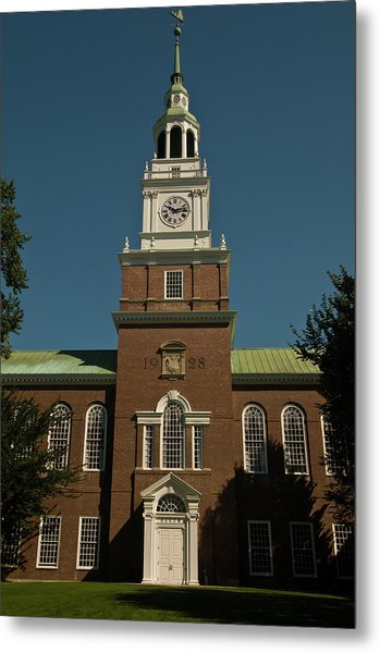 Dartmouth College Metal Print