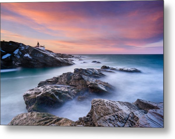Dawn Glory Metal Print