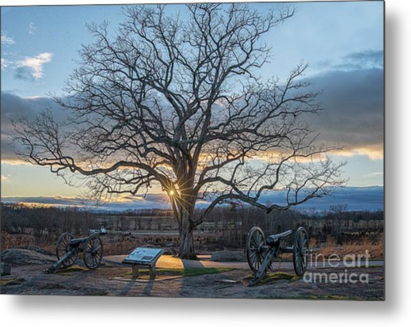 Metal Print featuring the photograph Devil's Den by Craig Leaper