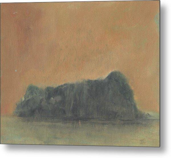 Dream Island IIi Metal Print