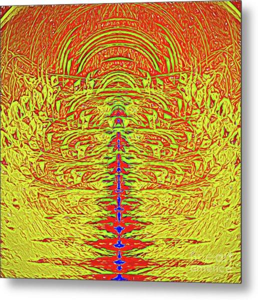 Dream Series 33 Metal Print