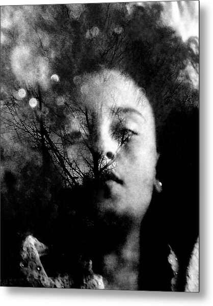 Drifting Dreams Metal Print