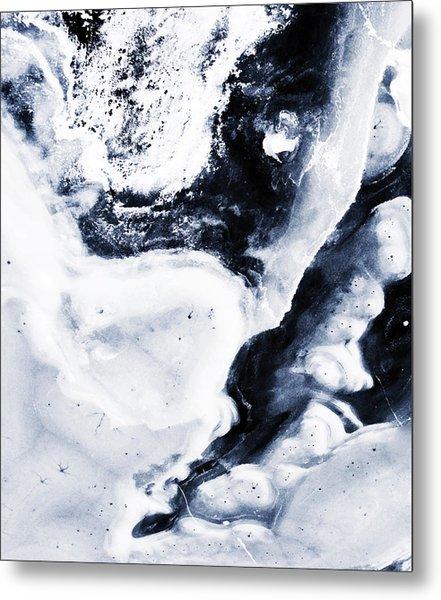 Drown Metal Print